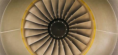 aero-turbine