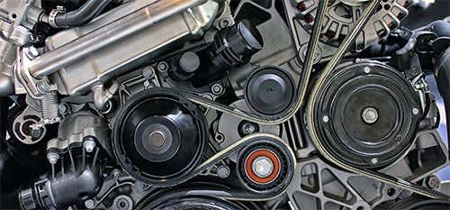 auto-engine