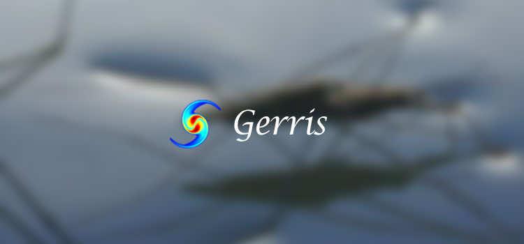 gerris-blog
