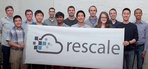 rescale-team