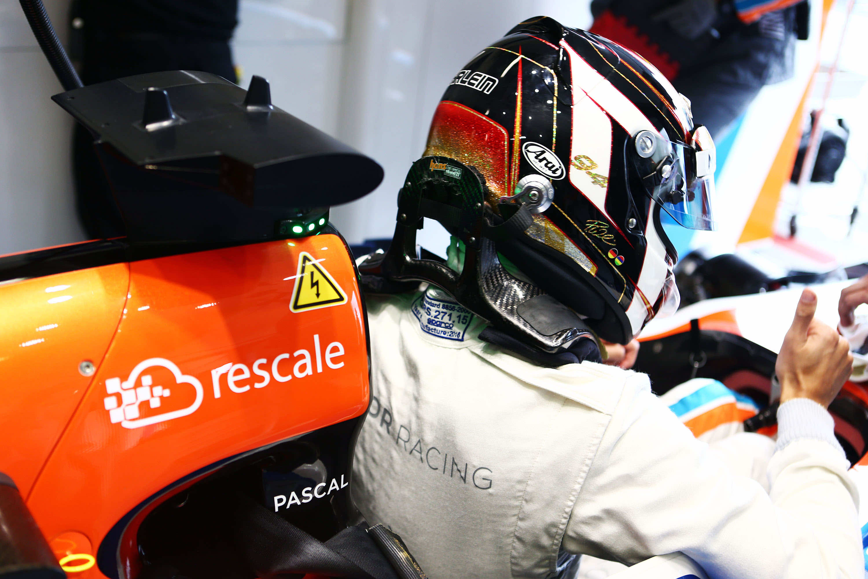 Pascal Wehrlein (GER) Manor Racing MRT05. 18.03.2016. Formula 1 World Championship, Rd 1, Australian Grand Prix, Albert Park, Melbourne, Australia, Practice Day.