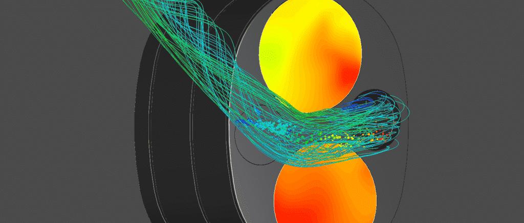 Dinex simulation