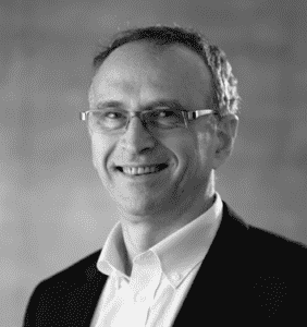 Gabriel Broner is VP & GM of HPC at Rescale