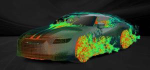 Rescale Nissan Case Study